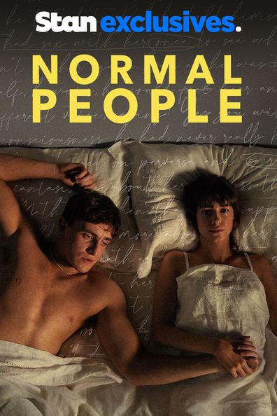 Normal People is a Stan exclusive.