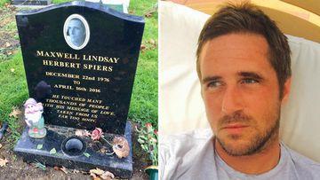 Max Spiers death drugs UK