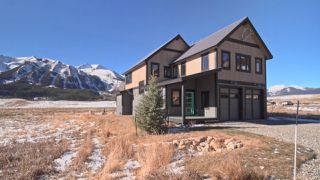 Crested Butte, Colorado Home