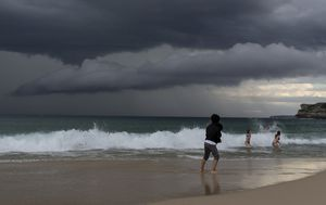 Weather forecast Australia: Thunderstorms on the way in several states