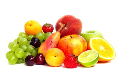 Keep eating: Fruit