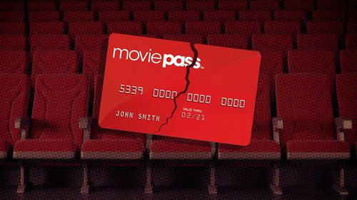 MoviePass is shutting down for good
