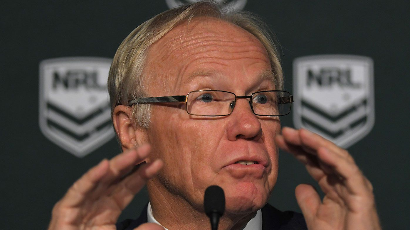 ARLC chairman Peter Beattie defends State of Origin III ticket prices
