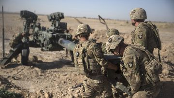 US troops have already begun leaving Afghanistan and by November 2020 less than 5000 soldiers are expected to still be there, down from nearly 13,000 when the Taliban agreement was signed on February 29, 2020.