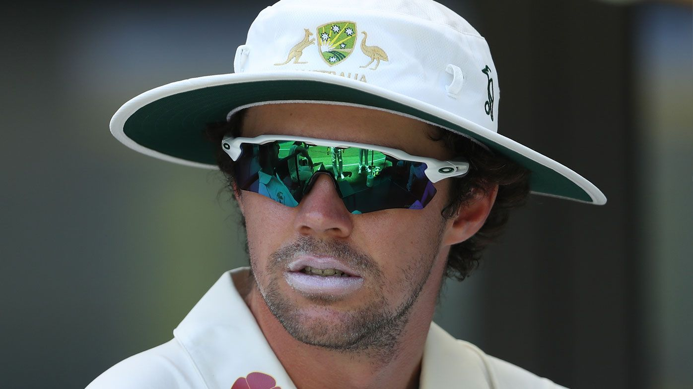 'He's the one': Travis Head backed for Australia Test recall