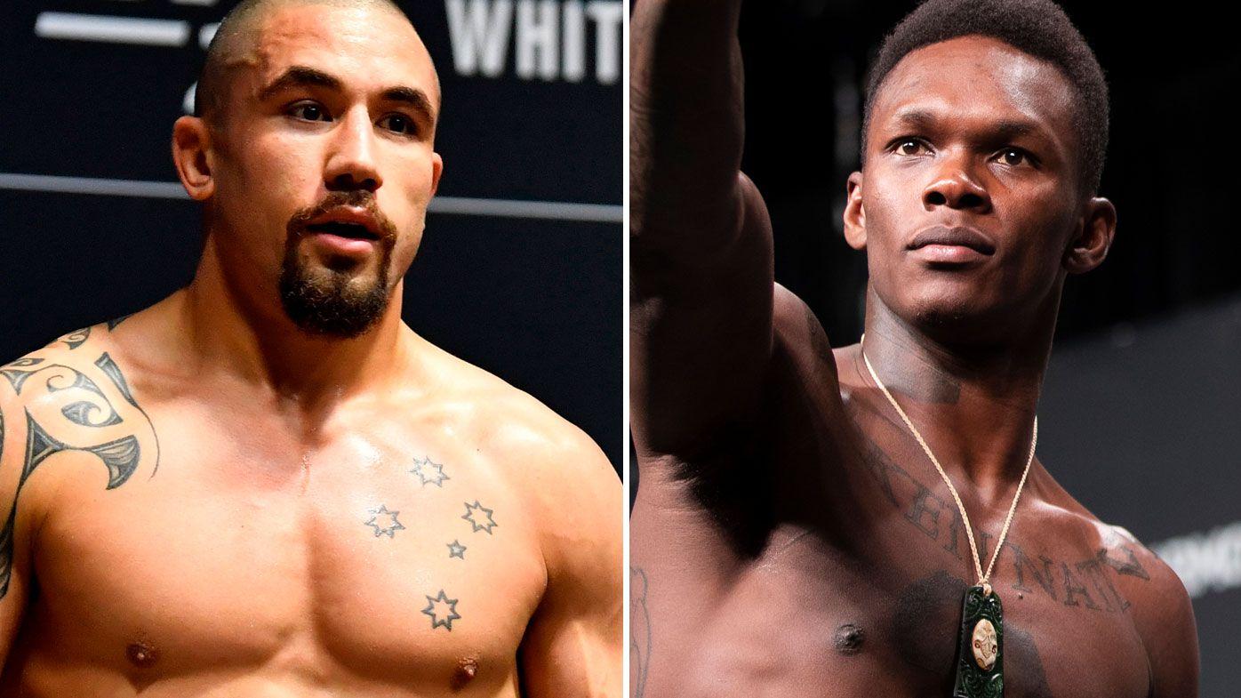 UFC 243 guide: Whittaker vs Adesanya fight card, date, time