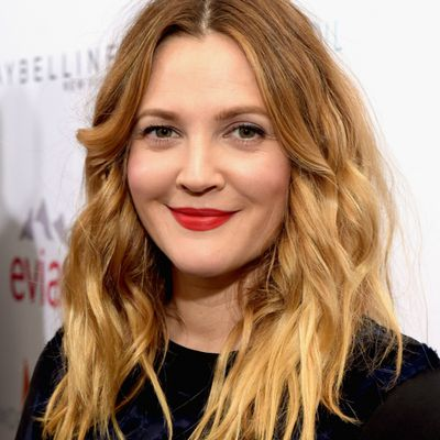 Drew Barrymore: Now