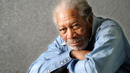 Morgan Freeman in mid-air scare, private plane makes emergency landing
