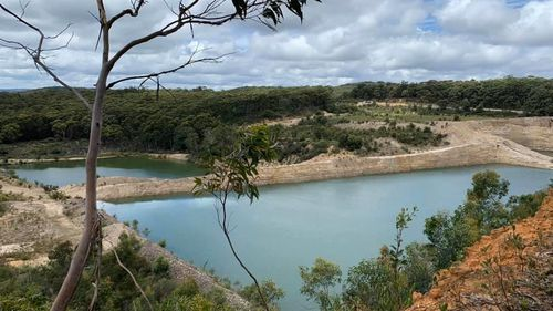 Plans to transform old quarry near Lithgow into 'Sydney dumpsite' rejected