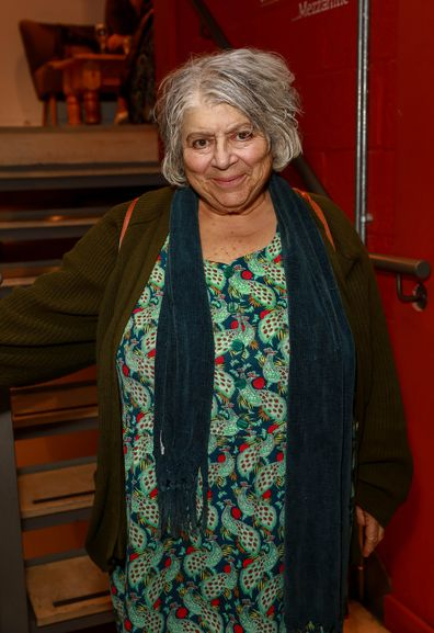Harry Potter, Miriam Margolyes