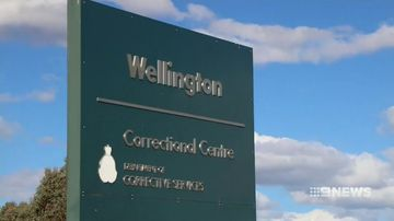 program results in fewer central west women re-offending