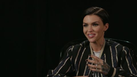 Ruby Rose talks to 9Honey
