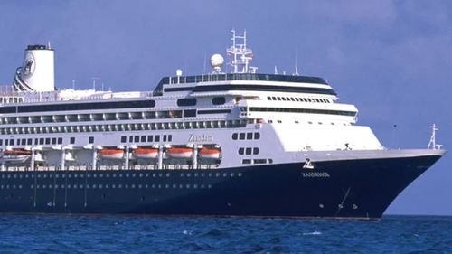 It has been confirmed that 42 people on board the Zaandam, operated by Holland America Line, have fallen ill with flu-like symptoms.