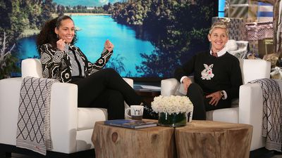 TV salaries revealed, from Ellen DeGeneres to Katy Perry and The Rock