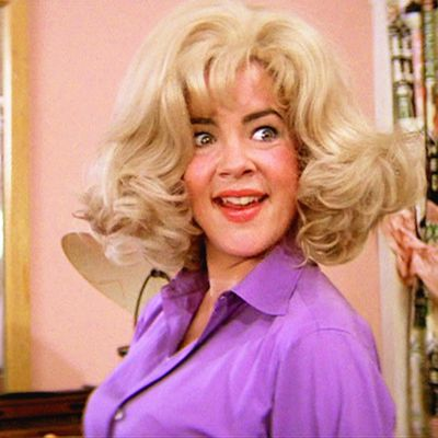 Stockard Channing, Grease: 34 years old