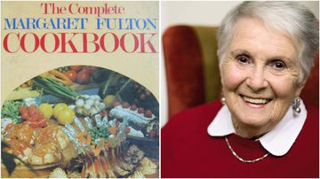 Beloved Australian cookbook author Margaret Fulton has passed away.