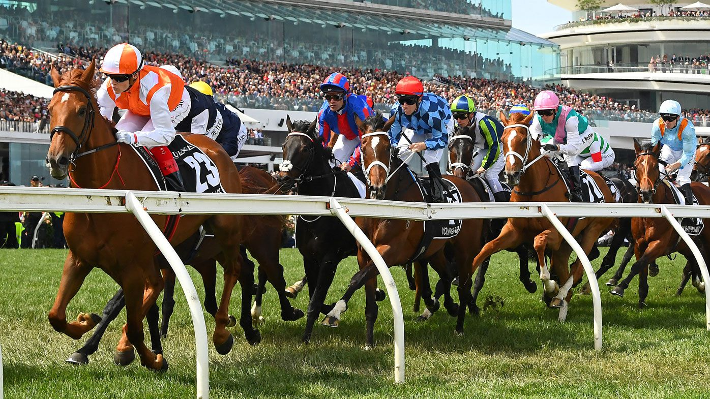 Trainer Richard Freedman calls for major change to Melbourne Cup qualification