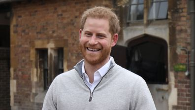 Prince Harry set to take paid 'paternity leave'