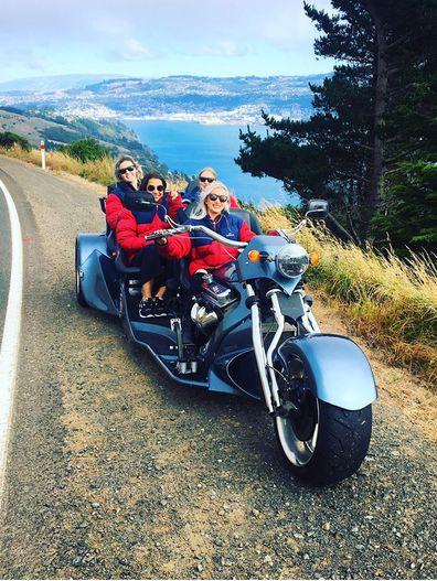 Experience Dunedin