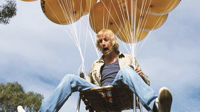Rhys Ifans starred in the titular role of Danny.