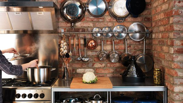 Cookware must-haves