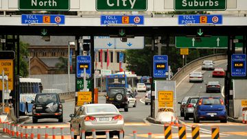 The most expensive Sydney toll roads revealed