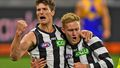 'Dirty' Magpies pull off monumental finals upset