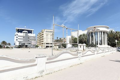 Tunisia Resort, Sousse