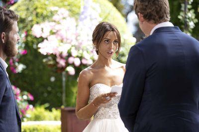 Lizzie's Vows: