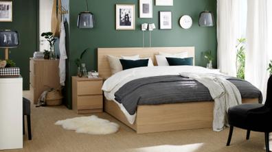 IKEA LEGO MALM bed