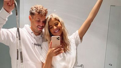 Anna and Josh from Love Island Australia 2019 are moving in together.
