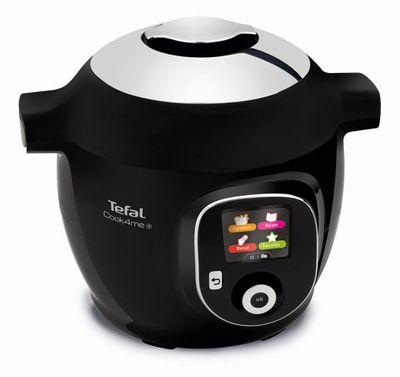 "<a href=""http://shop.davidjones.com.au/djs/ProductDisplay?catalogId=10051&amp;productId=14340506&amp;langId=-1&amp;storeId=10051&amp;cm_mmc=googlesem-_-PLA-_-Home+and+Garden+-+Household+Appliances-_-Tefal+CY8518+Cook4Me+Multicooker&amp;gclid=Cj0KCQiAgZTRBRDmARIsAJvVWAtZRMbNIRwD2oJ5lBeX3yRibs5Z2NEIsrjMff1f6kgEJ6_b9gxRlYkaArviEALw_wcB&amp;gclsrc=aw.ds"" target=""_blank"">CY8518 Cook4Me Multicooker, $399.95.</a>"