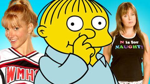 Slideshow: TV's dumbest characters