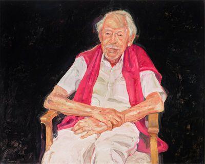 Archibald Prize 2021: Winner