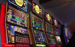 Former financial planner who 'stole $8.4m' backs gambling reform bill