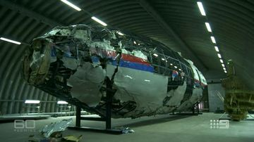 Downing of MH17: Stupid mistake or act of pure evil