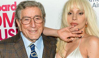3. Lady Gaga - $82m