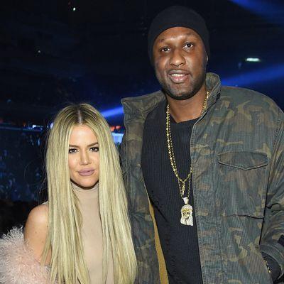 That time Khloé Kardashian's ex, Lamar Odom, overdosed inside a brothel