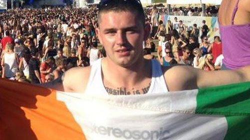 Man jailed for murdering fellow Irishman at Perth party