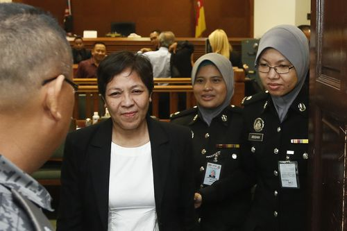 Australian grandmother wins Malaysia death sentence appeal, SE Asia News & Top Stories