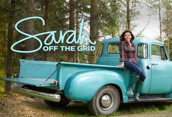 Sarah Off The Grid