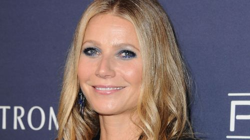 Weinstein's legal team is using Gwyneth Paltrow's name in the legal defence. (AAP)