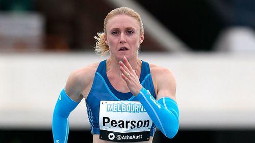 Athletics Australia coach slams 'bad example' Sally Pearson