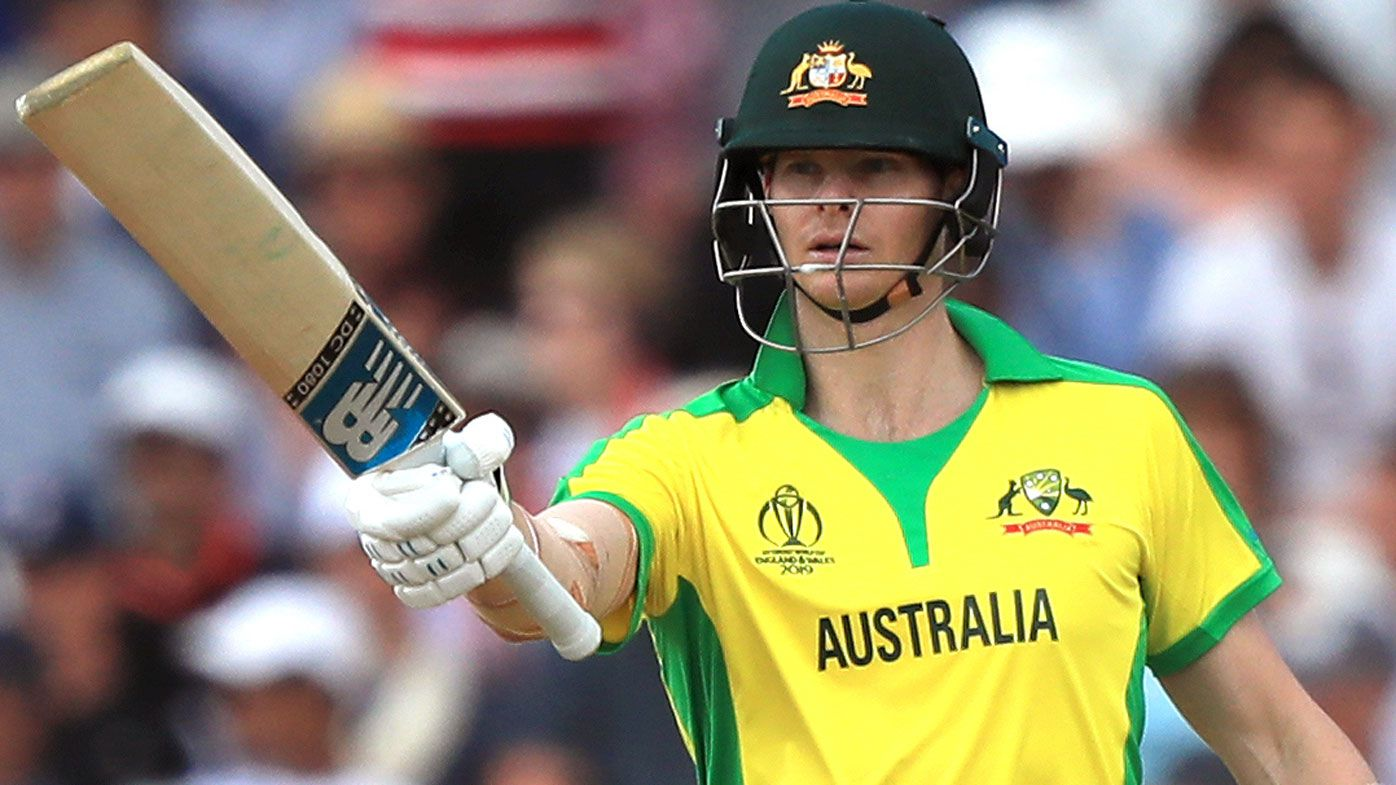 Aussies must learn from world-best batsman Steve Smith, says captain Aaron Finch