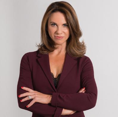 Tracey Cox sex expert