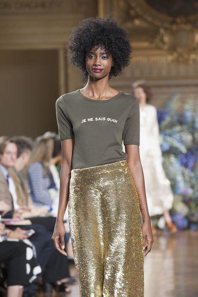 Vanessa Seward, spring/summer '17, Paris Fashion Week