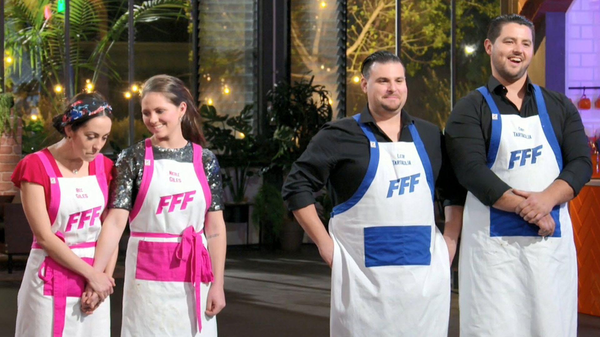 Watch Family Food Fight Season 2 Catch Up Tv
