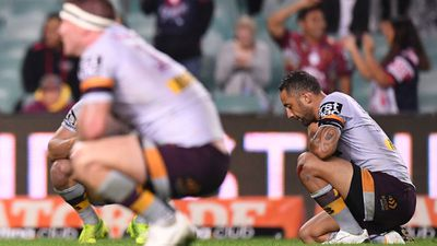 <strong>5. Brisbane Broncos (last time 3)</strong>