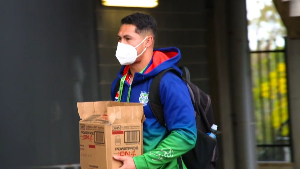 NRL teams to relocate to Queensland amid COVID-19 outbreak in NSW