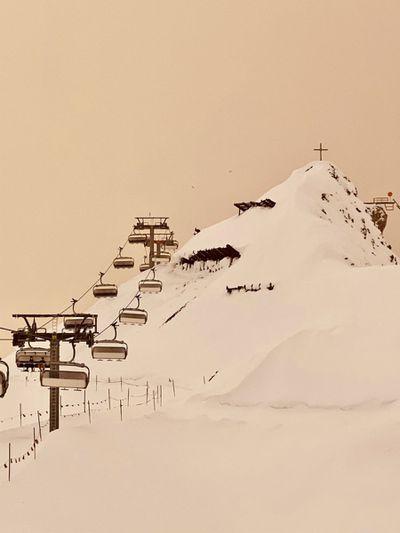 St Anton, Tirol, Austria